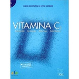 Vitamina C1. Libro del alumno + Audio descargable