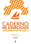 Aprender Português 2. Nível B1.Manual + CD