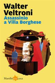 Assassino a Villa Borghese