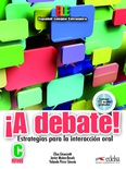 ¡A debate! (C) (incl. CD)