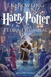Harry Potter (1) e a pedra filosofal