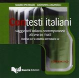 Contesti italiani. B2-C1 (2 CD Audio)