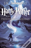 Harry Potter (3) e o prisioneiro de Azkaban