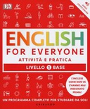 English for everyone. Livello 1° base. Attività e pratica