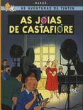 As joias de castafiore Tintin